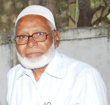 Alhaj Habib-ur-Rahman Sab