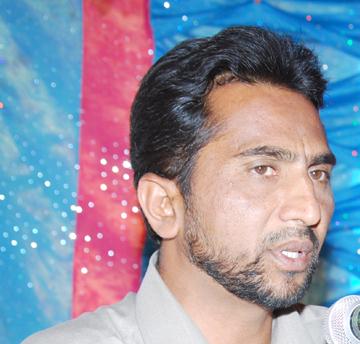 Alhaj Zaheeruddin Chinkunti