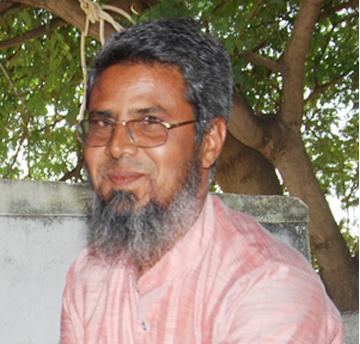 Nayeemuddin Chinkunti