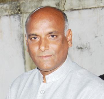 Mohammed Ismail Pyare